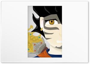 anime character Ultra HD Wallpaper for 4K UHD Widescreen desktop, tablet & smartphone