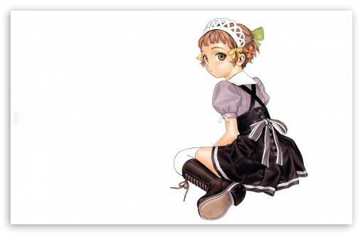 Anime Maid HD wallpaper for Wide 16:10 5:3 Widescreen WHXGA WQXGA WUXGA WXGA WGA ; Standard 4:3 5:4 3:2 Fullscreen UXGA XGA SVGA QSXGA SXGA DVGA HVGA HQVGA devices ( Apple PowerBook G4 iPhone 4 3G 3GS iPod Touch ) ; Tablet 1:1 ; iPad 1/2/Mini ; Mobile 4:3 5:3 3:2 5:4 - UXGA XGA SVGA WGA DVGA HVGA HQVGA devices ( Apple PowerBook G4 iPhone 4 3G 3GS iPod Touch ) QSXGA SXGA ;