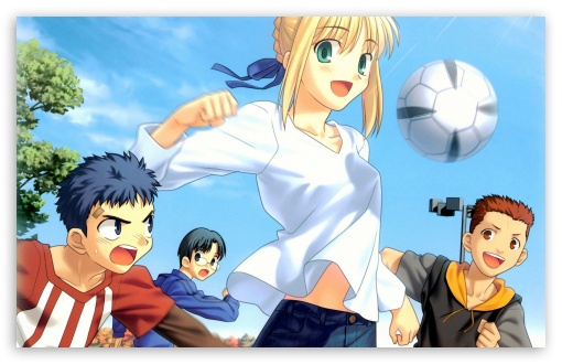 Anime Soccer Girl HD wallpaper for Wide 16:10 5:3 Widescreen WHXGA WQXGA WUXGA WXGA WGA ; HD 16:9 High Definition WQHD QWXGA 1080p 900p 720p QHD nHD ; Standard 4:3 3:2 Fullscreen UXGA XGA SVGA DVGA HVGA HQVGA devices ( Apple PowerBook G4 iPhone 4 3G 3GS iPod Touch ) ; iPad 1/2/Mini ; Mobile 4:3 5:3 3:2 16:9 - UXGA XGA SVGA WGA DVGA HVGA HQVGA devices ( Apple PowerBook G4 iPhone 4 3G 3GS iPod Touch ) WQHD QWXGA 1080p 900p 720p QHD nHD ;