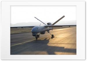 ANKA UAV Turkish army Ultra HD Wallpaper for 4K UHD Widescreen desktop, tablet & smartphone