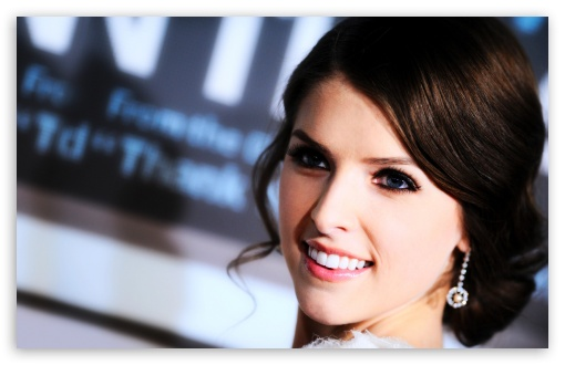Anna Kendrick HD wallpaper for Wide 16:10 5:3 Widescreen WHXGA WQXGA WUXGA WXGA WGA ; HD 16:9 High Definition WQHD QWXGA 1080p 900p 720p QHD nHD ; Standard 4:3 5:4 3:2 Fullscreen UXGA XGA SVGA QSXGA SXGA DVGA HVGA HQVGA devices ( Apple PowerBook G4 iPhone 4 3G 3GS iPod Touch ) ; Tablet 1:1 ; iPad 1/2/Mini ; Mobile 4:3 5:3 3:2 16:9 5:4 - UXGA XGA SVGA WGA DVGA HVGA HQVGA devices ( Apple PowerBook G4 iPhone 4 3G 3GS iPod Touch ) WQHD QWXGA 1080p 900p 720p QHD nHD QSXGA SXGA ;