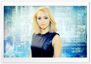 Annasophia Robb HD Wide Wallpaper for Widescreen