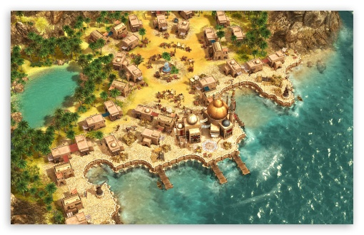 Anno 1404 Screenshots HD wallpaper for Wide 16:10 5:3 Widescreen WHXGA WQXGA WUXGA WXGA WGA ; Standard 4:3 5:4 3:2 Fullscreen UXGA XGA SVGA QSXGA SXGA DVGA HVGA HQVGA devices ( Apple PowerBook G4 iPhone 4 3G 3GS iPod Touch ) ; iPad 1/2/Mini ; Mobile 4:3 5:3 3:2 16:9 5:4 - UXGA XGA SVGA WGA DVGA HVGA HQVGA devices ( Apple PowerBook G4 iPhone 4 3G 3GS iPod Touch ) WQHD QWXGA 1080p 900p 720p QHD nHD QSXGA SXGA ;