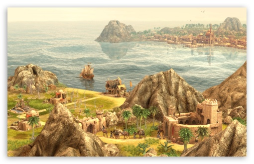 Anno 1404 Screenshots HD wallpaper for Wide 16:10 5:3 Widescreen WHXGA WQXGA WUXGA WXGA WGA ; HD 16:9 High Definition WQHD QWXGA 1080p 900p 720p QHD nHD ; Standard 4:3 5:4 3:2 Fullscreen UXGA XGA SVGA QSXGA SXGA DVGA HVGA HQVGA devices ( Apple PowerBook G4 iPhone 4 3G 3GS iPod Touch ) ; Tablet 1:1 ; iPad 1/2/Mini ; Mobile 4:3 5:3 3:2 16:9 5:4 - UXGA XGA SVGA WGA DVGA HVGA HQVGA devices ( Apple PowerBook G4 iPhone 4 3G 3GS iPod Touch ) WQHD QWXGA 1080p 900p 720p QHD nHD QSXGA SXGA ;