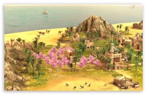 Anno 1404 Screenshots HD wallpaper for Wide 16:10 5:3 Widescreen WHXGA WQXGA WUXGA WXGA WGA ; Standard 4:3 5:4 3:2 Fullscreen UXGA XGA SVGA QSXGA SXGA DVGA HVGA HQVGA devices ( Apple PowerBook G4 iPhone 4 3G 3GS iPod Touch ) ; Tablet 1:1 ; iPad 1/2/Mini ; Mobile 4:3 5:3 3:2 5:4 - UXGA XGA SVGA WGA DVGA HVGA HQVGA devices ( Apple PowerBook G4 iPhone 4 3G 3GS iPod Touch ) QSXGA SXGA ;