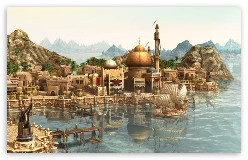 Anno 1404 Screenshots HD wallpaper for Wide 16:10 5:3 Widescreen WHXGA WQXGA WUXGA WXGA WGA ; HD 16:9 High Definition WQHD QWXGA 1080p 900p 720p QHD nHD ; Standard 4:3 5:4 3:2 Fullscreen UXGA XGA SVGA QSXGA SXGA DVGA HVGA HQVGA devices ( Apple PowerBook G4 iPhone 4 3G 3GS iPod Touch ) ; iPad 1/2/Mini ; Mobile 4:3 5:3 3:2 16:9 5:4 - UXGA XGA SVGA WGA DVGA HVGA HQVGA devices ( Apple PowerBook G4 iPhone 4 3G 3GS iPod Touch ) WQHD QWXGA 1080p 900p 720p QHD nHD QSXGA SXGA ;