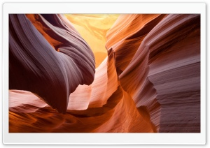 Antelope Canyon Ultra HD Wallpaper for 4K UHD Widescreen desktop, tablet & smartphone