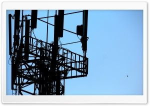 Antenna HD Wide Wallpaper for Widescreen