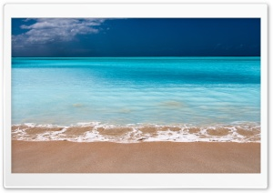 Antigua Beaches HD Wide Wallpaper for Widescreen