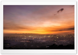 Antipolo, Philippines HD Wide Wallpaper for Widescreen