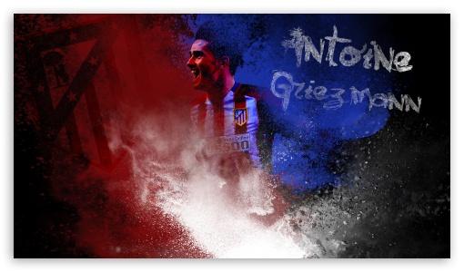 Antoine Griezmann - 2016 ❤ 4K UHD Wallpaper for 4K UHD 16:9 Ultra High Definition 2160p 1440p 1080p 900p 720p ; UHD 16:9 2160p 1440p 1080p 900p 720p ; Mobile 16:9 - 2160p 1440p 1080p 900p 720p ;