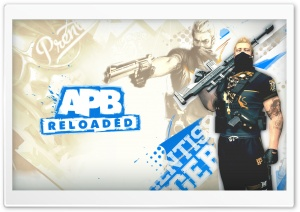 APB Reloaded HD Wide Wallpaper for 4K UHD Widescreen desktop & smartphone