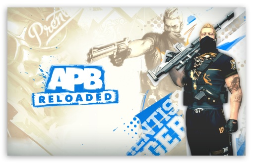 APB Reloaded ❤ 4K UHD Wallpaper for Wide 16:10 5:3 Widescreen WHXGA WQXGA WUXGA WXGA WGA ; Standard 3:2 Fullscreen DVGA HVGA HQVGA ( Apple PowerBook G4 iPhone 4 3G 3GS iPod Touch ) ; Mobile 5:3 3:2 - WGA DVGA HVGA HQVGA ( Apple PowerBook G4 iPhone 4 3G 3GS iPod Touch ) ;