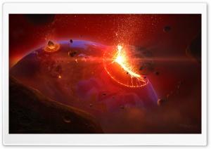 Apocalypse Ultra HD Wallpaper for 4K UHD Widescreen desktop, tablet & smartphone