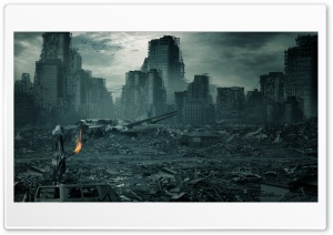 Apocalypse HD Wide Wallpaper for 4K UHD Widescreen desktop & smartphone