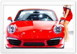 Apparently There's A New Porsche Coming Out HD Wide Wallpaper for 4K UHD Widescreen desktop & smartphone