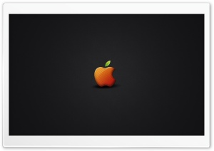 Apple 2012 HD Wide Wallpaper for Widescreen
