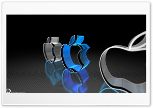 Apple - Carbon-Design - 8K HD Wide Wallpaper for 4K UHD Widescreen desktop & smartphone