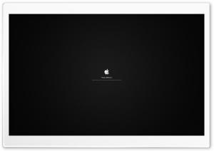 Apple Commercial HD Wide Wallpaper for Widescreen