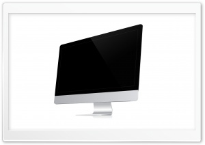 Apple iMac Desktop Computer HD Wide Wallpaper for 4K UHD Widescreen desktop & smartphone