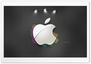 Apple Inc HD Wide Wallpaper for 4K UHD Widescreen desktop & smartphone