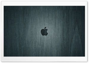 Apple Logo Ultra HD Wallpaper for 4K UHD Widescreen desktop, tablet & smartphone