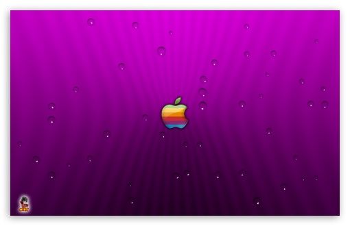 Apple Mac Logo HD wallpaper for Wide 16:10 Widescreen WHXGA WQXGA WUXGA WXGA ;