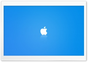 Apple MAC OS X Blue HD Wide Wallpaper for 4K UHD Widescreen desktop & smartphone