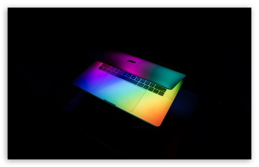 Apple Macbook Pro Retina Display Colorful Ultra Hd Desktop Background Wallpaper For 4k Uhd Tv Widescreen Ultrawide Desktop Laptop Tablet Smartphone