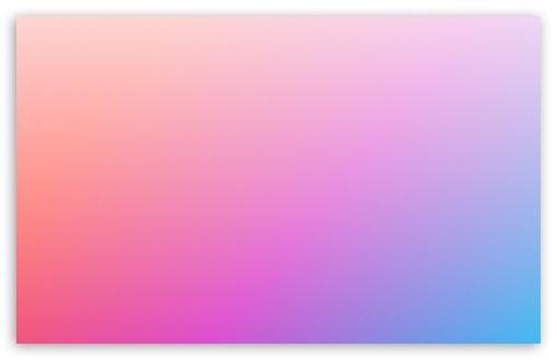 Music 4k Hd Desktop Wallpaper For Tablet Smartphone: Apple Music Gradient 4K HD Desktop Wallpaper For • Wide