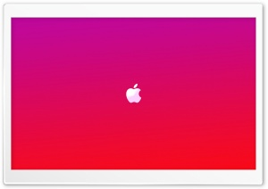 Apple Pink Ultra HD Wallpaper for 4K UHD Widescreen desktop, tablet & smartphone