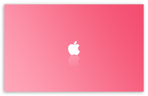 Apple Simple Pink HD wallpaper for Wide 16:10 5:3 Widescreen WHXGA WQXGA WUXGA WXGA WGA ; HD 16:9 High Definition WQHD QWXGA 1080p 900p 720p QHD nHD ; Standard 4:3 Fullscreen UXGA XGA SVGA ; iPad 1/2/Mini ; Mobile 4:3 5:3 3:2 16:9 - UXGA XGA SVGA WGA DVGA HVGA HQVGA devices ( Apple PowerBook G4 iPhone 4 3G 3GS iPod Touch ) WQHD QWXGA 1080p 900p 720p QHD nHD ;