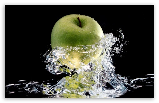 Apple Splash HD wallpaper for Wide 16:10 5:3 Widescreen WHXGA WQXGA WUXGA WXGA WGA ; HD 16:9 High Definition WQHD QWXGA 1080p 900p 720p QHD nHD ; Standard 4:3 5:4 3:2 Fullscreen UXGA XGA SVGA QSXGA SXGA DVGA HVGA HQVGA devices ( Apple PowerBook G4 iPhone 4 3G 3GS iPod Touch ) ; Tablet 1:1 ; iPad 1/2/Mini ; Mobile 4:3 5:3 3:2 16:9 5:4 - UXGA XGA SVGA WGA DVGA HVGA HQVGA devices ( Apple PowerBook G4 iPhone 4 3G 3GS iPod Touch ) WQHD QWXGA 1080p 900p 720p QHD nHD QSXGA SXGA ; Dual 4:3 5:4 UXGA XGA SVGA QSXGA SXGA ;