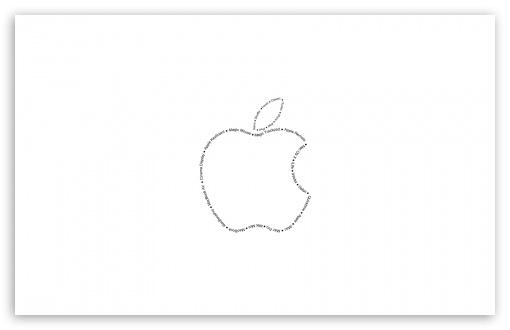 Apple Typography ❤ 4K UHD Wallpaper for Wide 16:10 5:3 Widescreen WHXGA WQXGA WUXGA WXGA WGA ; 4K UHD 16:9 Ultra High Definition 2160p 1440p 1080p 900p 720p ; Standard 4:3 5:4 3:2 Fullscreen UXGA XGA SVGA QSXGA SXGA DVGA HVGA HQVGA ( Apple PowerBook G4 iPhone 4 3G 3GS iPod Touch ) ; Tablet 1:1 ; iPad 1/2/Mini ; Mobile 4:3 5:3 3:2 16:9 5:4 - UXGA XGA SVGA WGA DVGA HVGA HQVGA ( Apple PowerBook G4 iPhone 4 3G 3GS iPod Touch ) 2160p 1440p 1080p 900p 720p QSXGA SXGA ;
