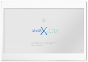 Apple WWDC 2013 - CS9 Fx Design