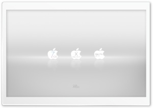 Apple WWDC 2013 - CS9 Fx Design Ultra HD Wallpaper for 4K UHD Widescreen desktop, tablet & smartphone