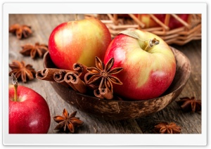 Apples HD Wide Wallpaper for Widescreen