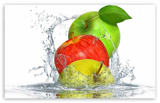 Apples Splashing Water ❤ 4K UHD Wallpaper for Wide 16:10 5:3 Widescreen WHXGA WQXGA WUXGA WXGA WGA ; 4K UHD 16:9 Ultra High Definition 2160p 1440p 1080p 900p 720p ; Standard 4:3 5:4 3:2 Fullscreen UXGA XGA SVGA QSXGA SXGA DVGA HVGA HQVGA ( Apple PowerBook G4 iPhone 4 3G 3GS iPod Touch ) ; Tablet 1:1 ; iPad 1/2/Mini ; Mobile 4:3 5:3 3:2 16:9 5:4 - UXGA XGA SVGA WGA DVGA HVGA HQVGA ( Apple PowerBook G4 iPhone 4 3G 3GS iPod Touch ) 2160p 1440p 1080p 900p 720p QSXGA SXGA ;