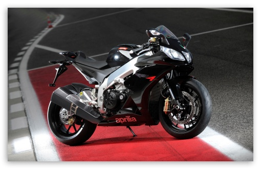 Download Aprilia RSV Four UltraHD Wallpaper