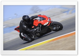 Aprillia RSV4 HD Wide Wallpaper for Widescreen