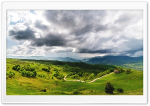 Apuseni Mountains Romania HD Wide Wallpaper for Widescreen