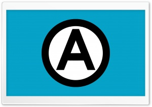 Aquabats Logo HD Wide Wallpaper for 4K UHD Widescreen desktop & smartphone