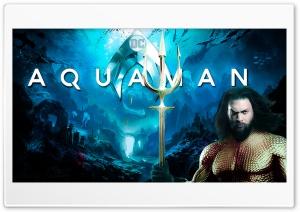 Aquaman Ultra HD Wallpaper for 4K UHD Widescreen desktop, tablet & smartphone