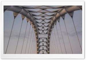 Arch Bridge HD Wide Wallpaper for Widescreen
