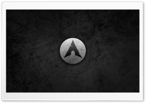 Arch Linux HD Wide Wallpaper for Widescreen