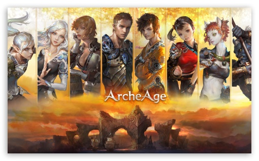 ArcheAge HD wallpaper for Wide 5:3 Widescreen WGA ; HD 16:9 High Definition WQHD QWXGA 1080p 900p 720p QHD nHD ; Standard 4:3 Fullscreen UXGA XGA SVGA ; iPad 1/2/Mini ; Mobile 4:3 5:3 16:9 - UXGA XGA SVGA WGA WQHD QWXGA 1080p 900p 720p QHD nHD ;