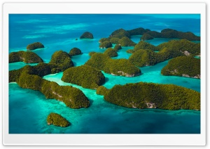 Archipelago HD Wide Wallpaper for 4K UHD Widescreen desktop & smartphone