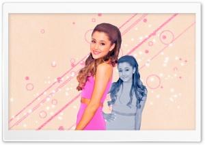 Ariana Grande Ultra HD Wallpaper for 4K UHD Widescreen desktop, tablet & smartphone