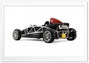 Ariel Atom HD Wide Wallpaper for Widescreen
