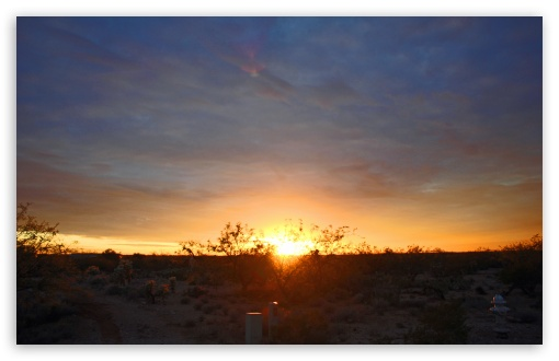 Arizona Sunset HD wallpaper for Standard 4:3 5:4 Fullscreen UXGA XGA SVGA QSXGA SXGA ; Wide 16:10 5:3 Widescreen WHXGA WQXGA WUXGA WXGA WGA ; HD 16:9 High Definition WQHD QWXGA 1080p 900p 720p QHD nHD ; Other 3:2 DVGA HVGA HQVGA devices ( Apple PowerBook G4 iPhone 4 3G 3GS iPod Touch ) ; Mobile VGA WVGA iPhone iPad PSP Phone - VGA QVGA Smartphone ( PocketPC GPS iPod Zune BlackBerry HTC Samsung LG Nokia Eten Asus ) WVGA WQVGA Smartphone ( HTC Samsung Sony Ericsson LG Vertu MIO ) HVGA Smartphone ( Apple iPhone iPod BlackBerry HTC Samsung Nokia ) Sony PSP Zune HD Zen ; Tablet 2 Android 3 DVGA HVGA HQVGA devices ( Apple PowerBook G4 iPhone 4 3G 3GS iPod Touch ) ; Dual 4:3 5:4 16:10 5:3 16:9 UXGA XGA SVGA QSXGA SXGA WHXGA WQXGA WUXGA WXGA WGA WQHD QWXGA 1080p 900p 720p QHD nHD ;